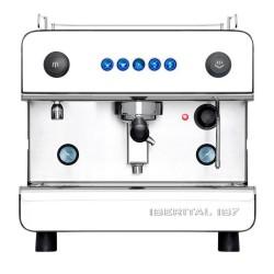 Кафе машина Iberital IB7 1 група