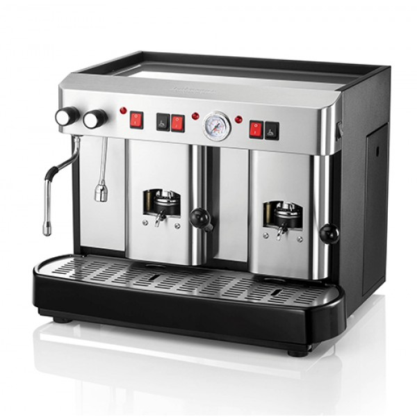Кафе машина Cecilia 2 групи
