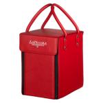 Чанта за Piccola (червена)