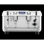 Кафе машина New Iberital 2 групи с дисплей