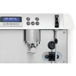 Кафе машина New Iberital 3 групи с дисплей