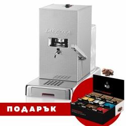 Кафе машина Piccola Perla с подарък