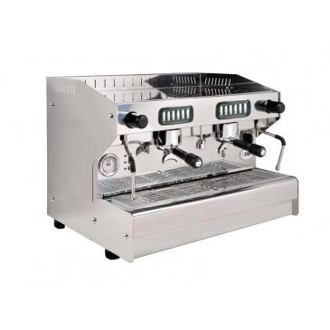 Кафе машина SAB Jolly Automatica 2 групи