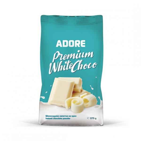 Adore Premium White Choco 375 g