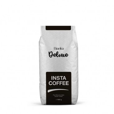 Bianka Deluxe Insta Coffee 500 g