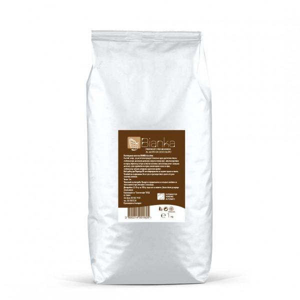 Bianka шоколад 1 kg