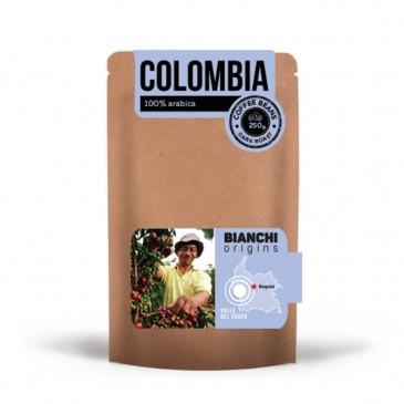 Bianchi Origins Colombia 250 g
