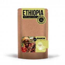 Bianchi Origins Ethiopia BIO 250 g на зърна