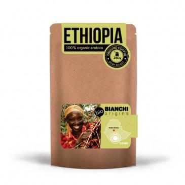 Bianchi Origins Ethiopia BIO 250 g мляно