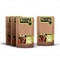 PROMO: Bianchi Origins Ethiopia BIO 250 g на зърна 3+1