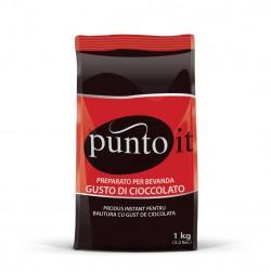 Punto It Rosso шоколад 1 kg