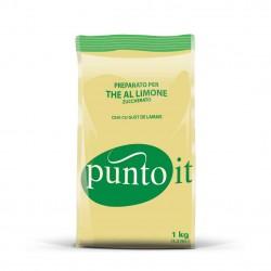 Punto It чай (лимон) 1 kg