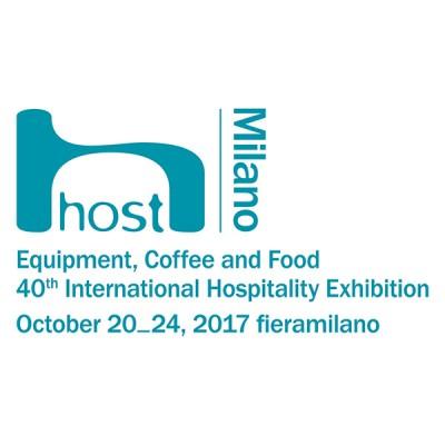 Как България прави кафе на изложението Host Milano 2017