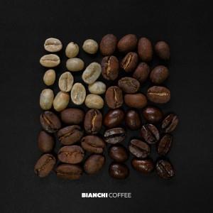 Bianchi Tips: Как се отразява степента на изпичане на кафето?