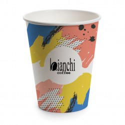 Картонени чаши Bianchi за вендинг 7,0 oz – 100 бр.