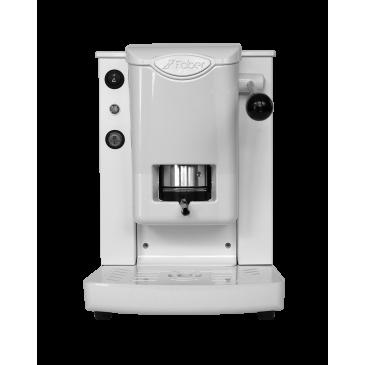 Кафе машина FABER Slot Plast (бяла)