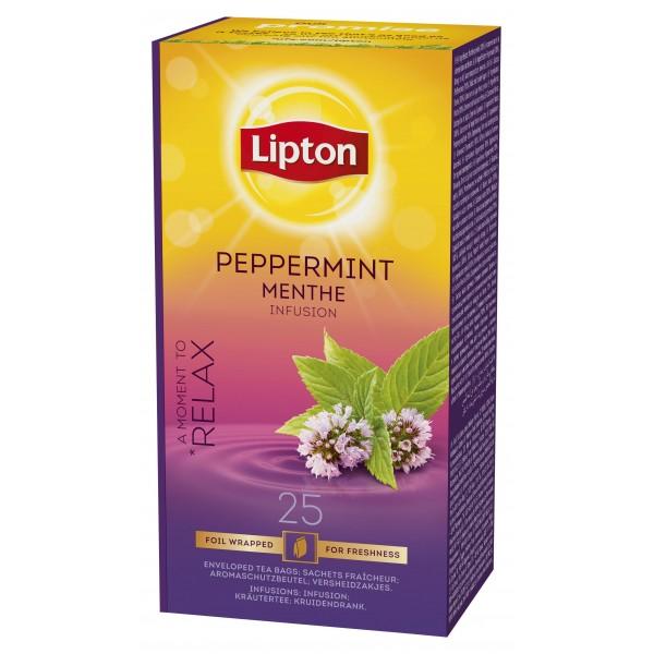 Lipton мента 25 бр.