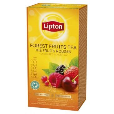 Lipton горски плодове 25 бр.