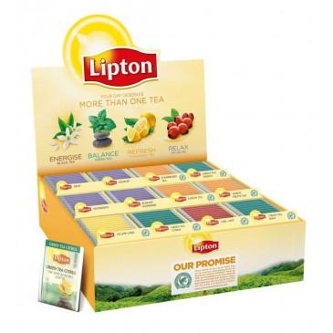 Lipton микс кутия 180 бр.