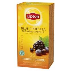 Lipton сини плодове 25 бр.