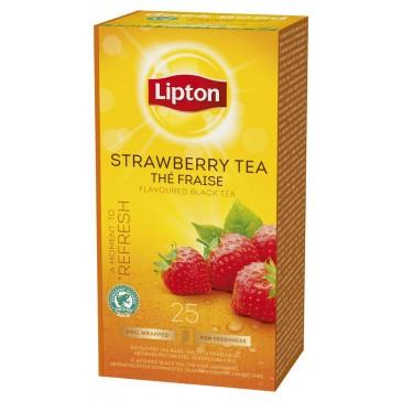 Lipton ягода 25 бр.