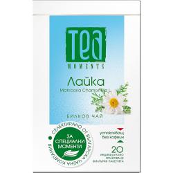 Tea moments Лайка